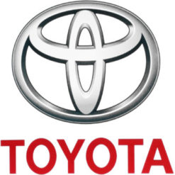 Toyota Uniform